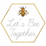 Let's Bee Together Wedding Blog Feature